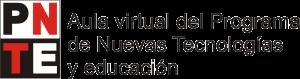 Aula virtual del Programa de Nuevas Tecnologías y Educación